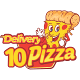 Delivery 10 Pizza